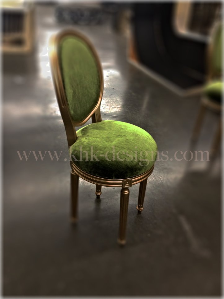 Emerald Green Velvet Fabric