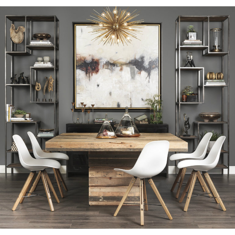 Best Modern Dining Room You Won_t Miss