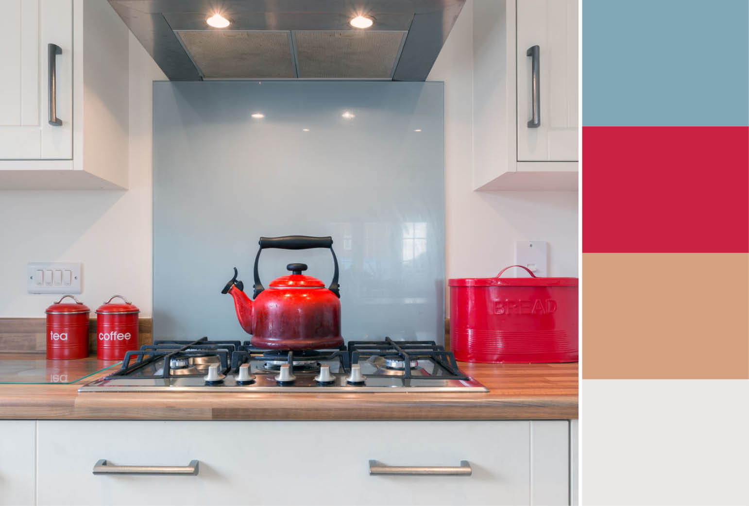 4THJaccent-walls-blue-red-kitchen