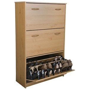 Shoe CABINET STORAGE WOOD