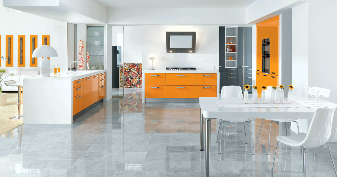 orangekitchenmodern-highgloss-orange-schmidt-kitchen-with-white-worktops1