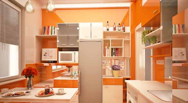 orangemodern-kitchen-design-gemelli-orange-colors-1