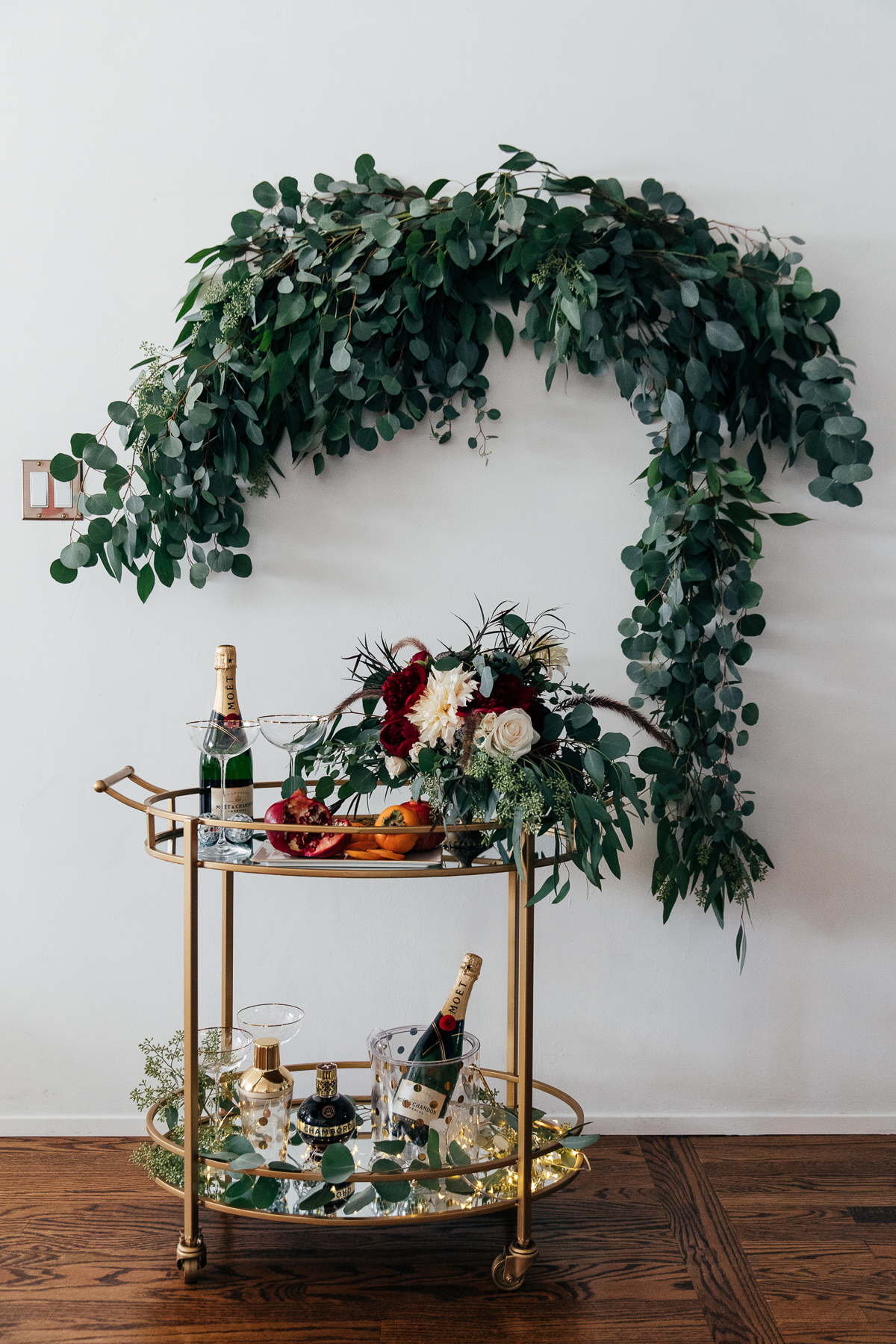 bar-cart-styling-for-the-holidays-1-of-25