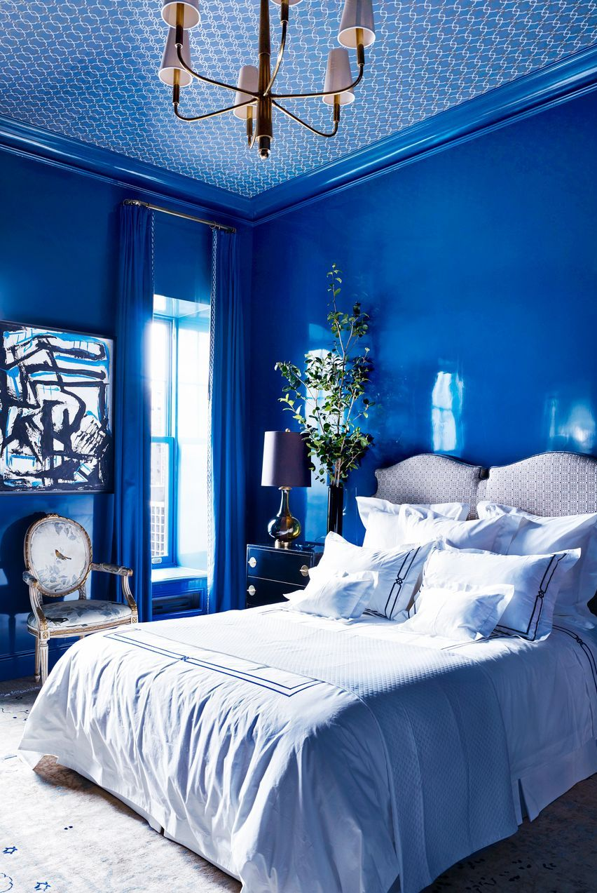 blue-bedrooms-hbx040119paintfinishes02-1555089207 lacquer bluebells