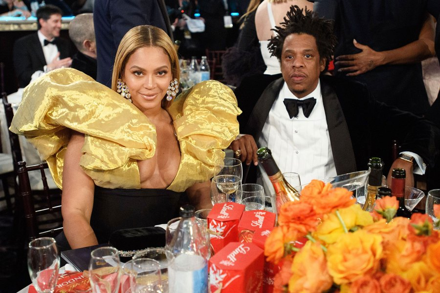 Beyonce-Knowles-Carter-and-Jay-Z-Golden-Globes-2020-1