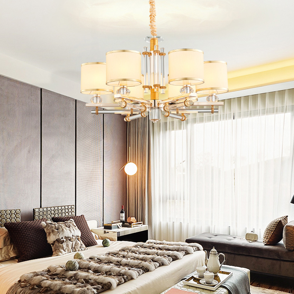 6Lights-Modern-Led-Chandeliers-Bedroom-Living-Room-gold-plated-stainless-steel-Led-lamp-Dining-Room-Hanging