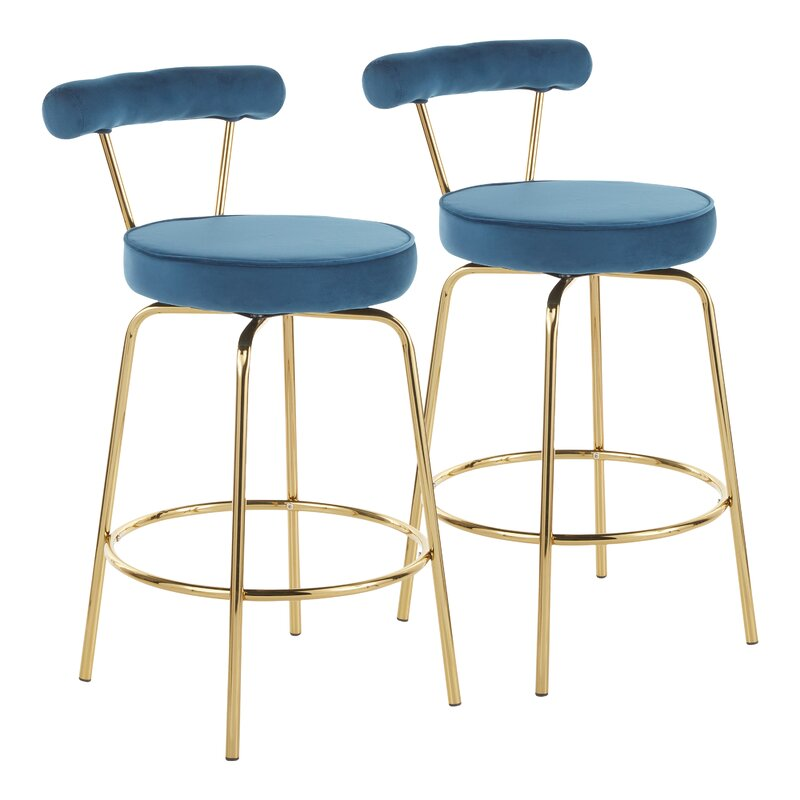 Abbott+25.5+Bar+Stool