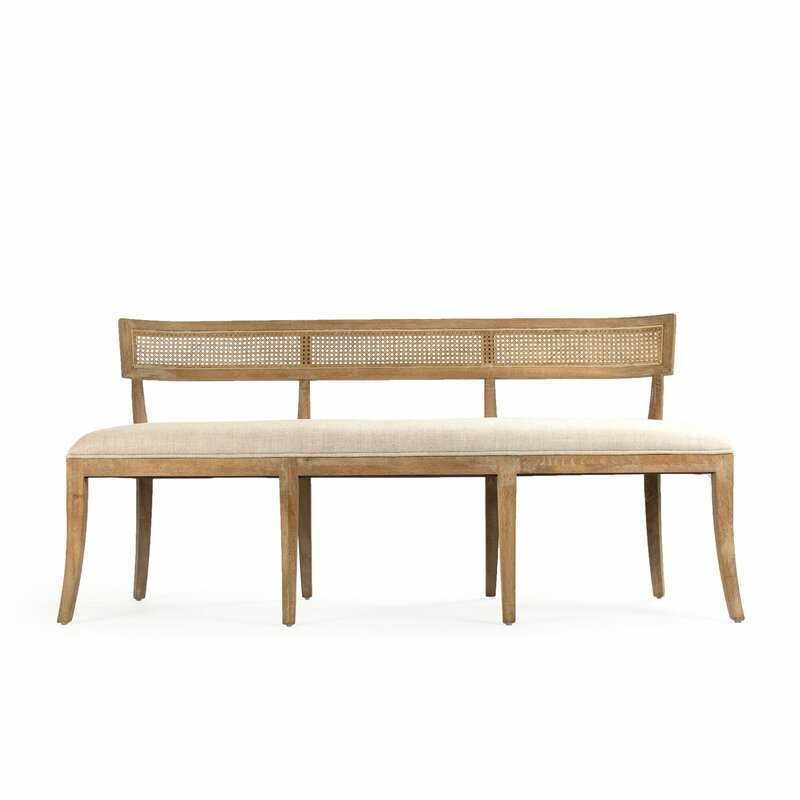 Embla+Cane+Back+Bench