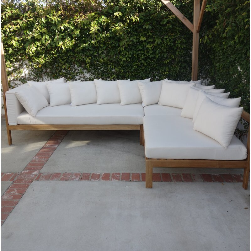 Jerrie+Patio+Sectional+with+Sunbrella+Cushions