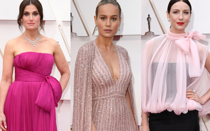 oscars-2020-red-carpet-pink-dresses