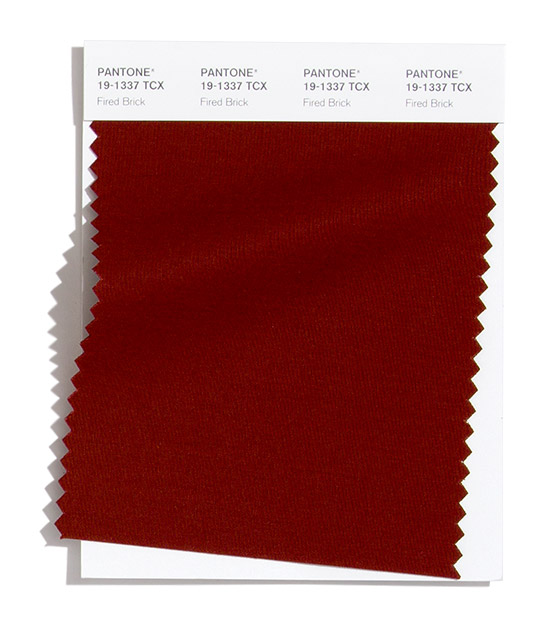 Pantone-Fashion-Color-Trend-Report-New-York-Autumn-Winter-2020-Article-Swatches-Fired-Brick