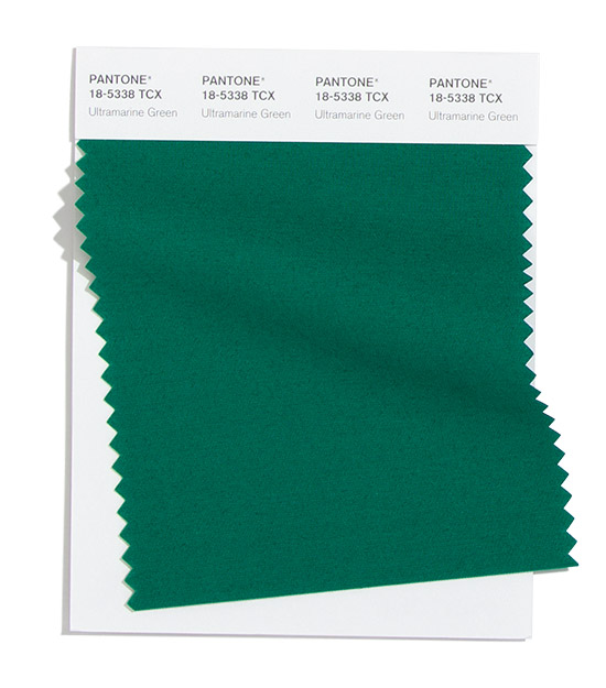 Pantone-Fashion-Color-Trend-Report-New-York-Autumn-Winter-2020-Article-Swatches-Ultramarine-Green