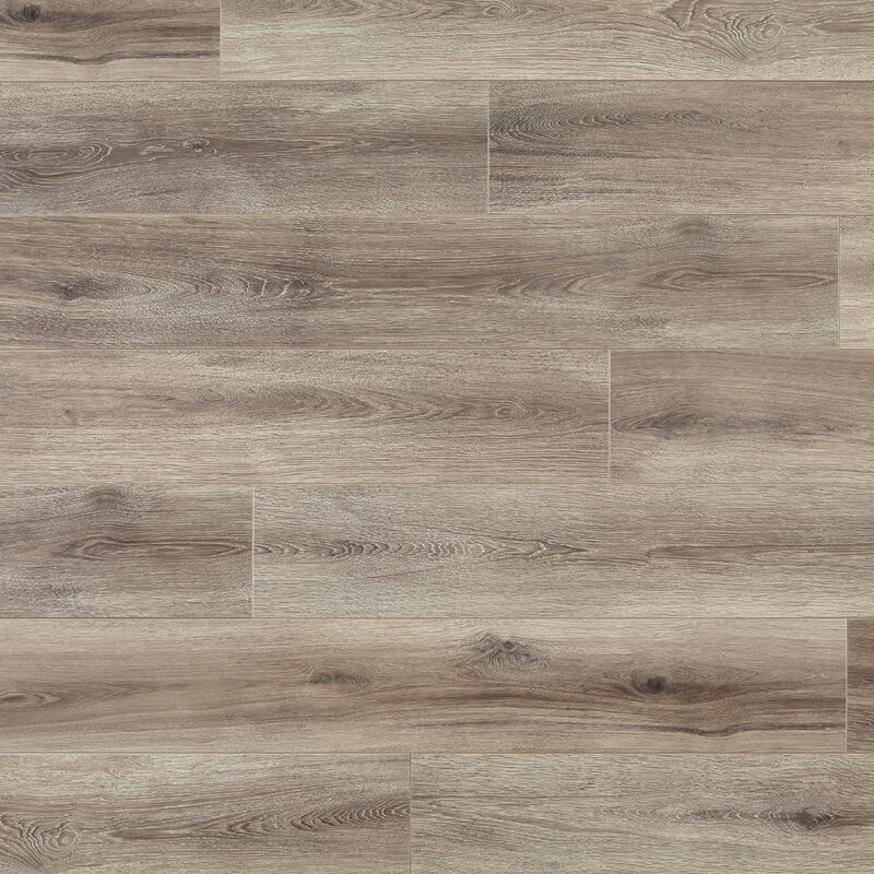 Restoration+Collection+8+x+51+x+12mm+Laminate+Flooring+in+Brushed+Taupe