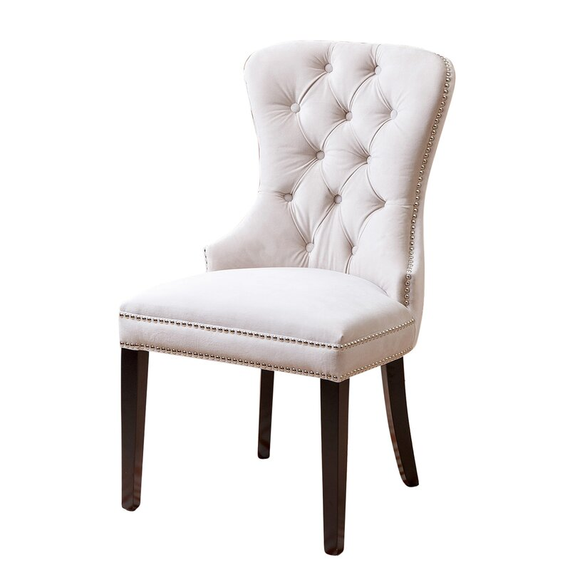 Zaphod+Upholstered+Dining+Chair