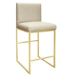 28+Faux+Shagreen+Bar+Stool