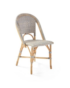 modernized classic Parisian bistro chair