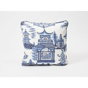 Nanjing+Linen+Throw+Pillow