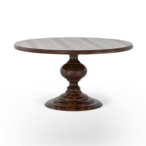 Pamela+Solid+Wood+Dining+Table