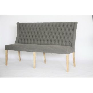 Ussery+Upholstered+Bench