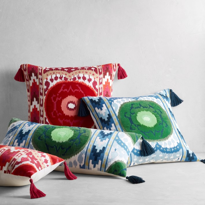 schumacher-samarkand-ikat-pillow-cover-o