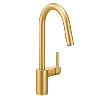 Align+Pull+Down+Single+Handle+Kitchen+Faucet