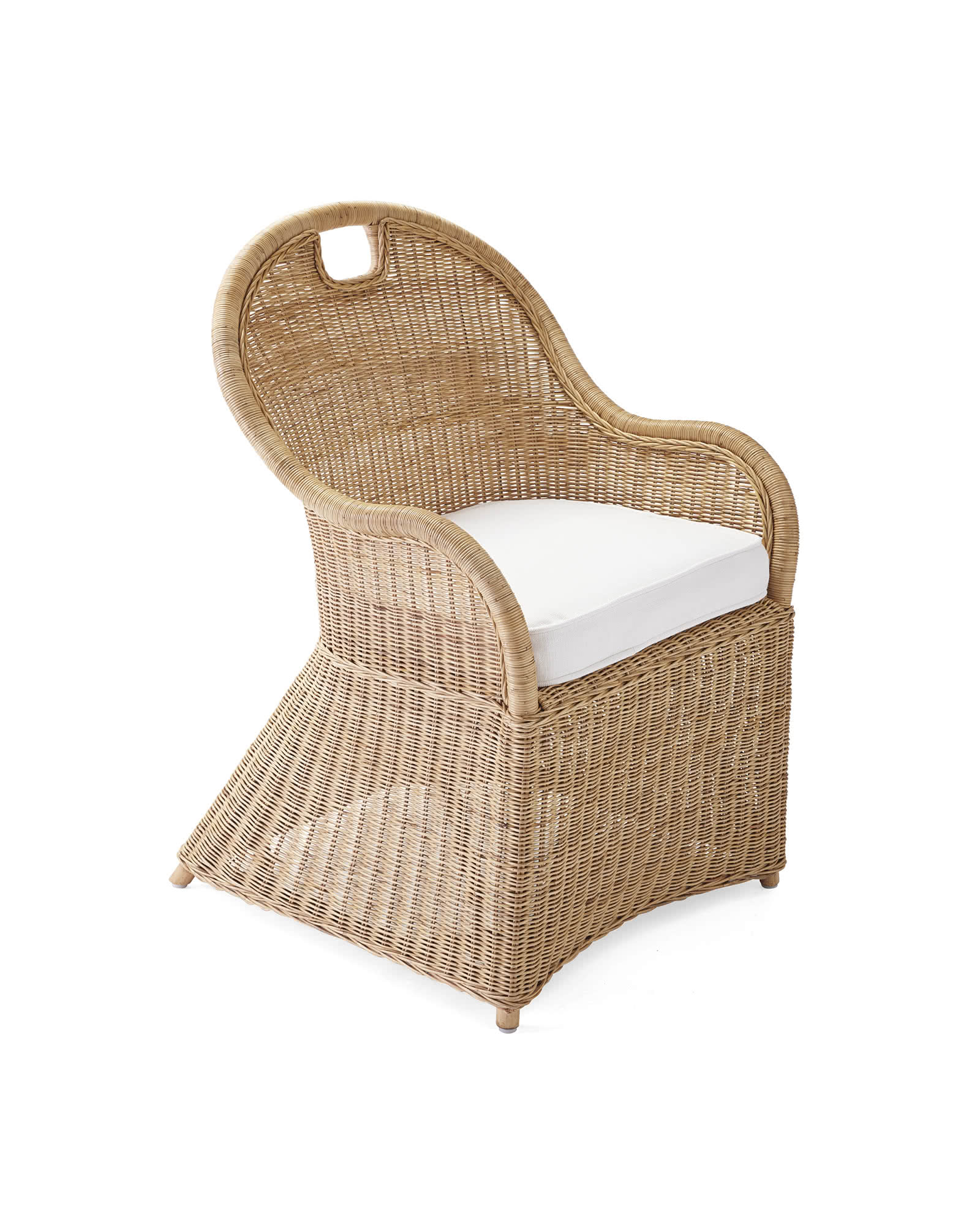 Furn_Rattan_Dining_Chair_Perennials_Basketweave_White_Angle_MV_Crop_SH