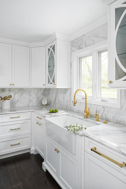 white-and-gold-kitchen-with-farm-sink