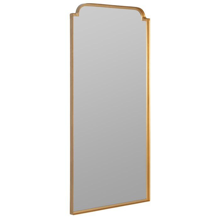 French Country Accent Mirror