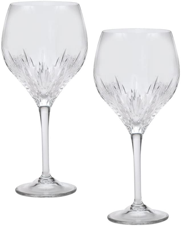 Wedgwood Duchesse Goblet Set - 2 ct