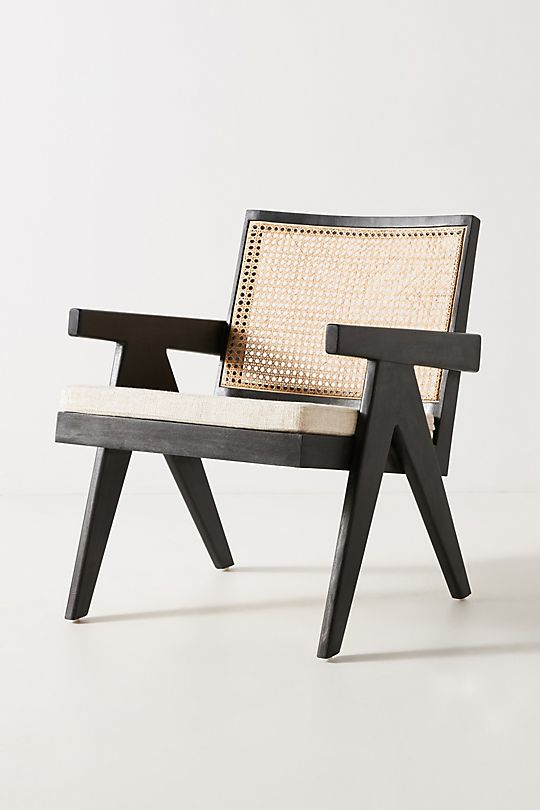 Ashton Caned Accent Chair