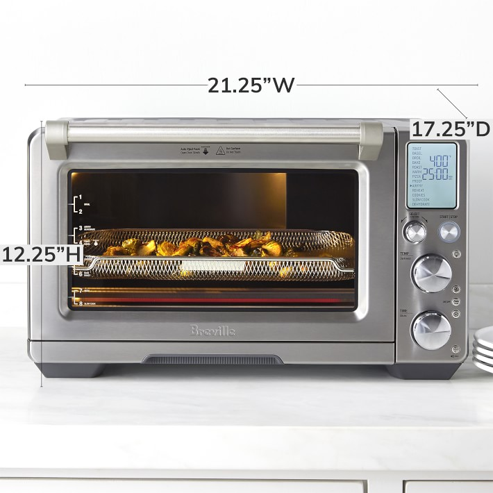 Breville Smart Oven Air with Super Convection mother's day gift