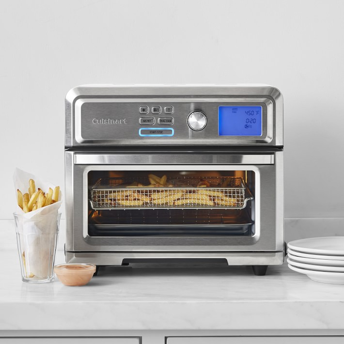 Cuisinart Digital Air Fryer Toaster Oven