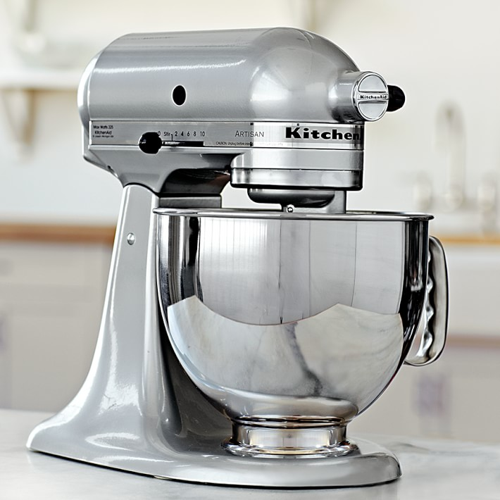 KitchenAid® Artisan Stand Mixer mother's day gift