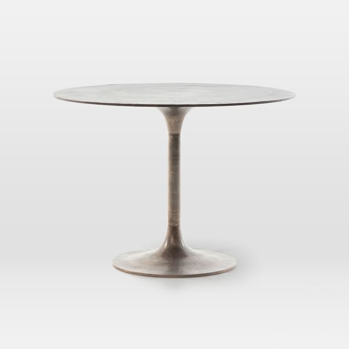 Tulip Pedestal Dining Table