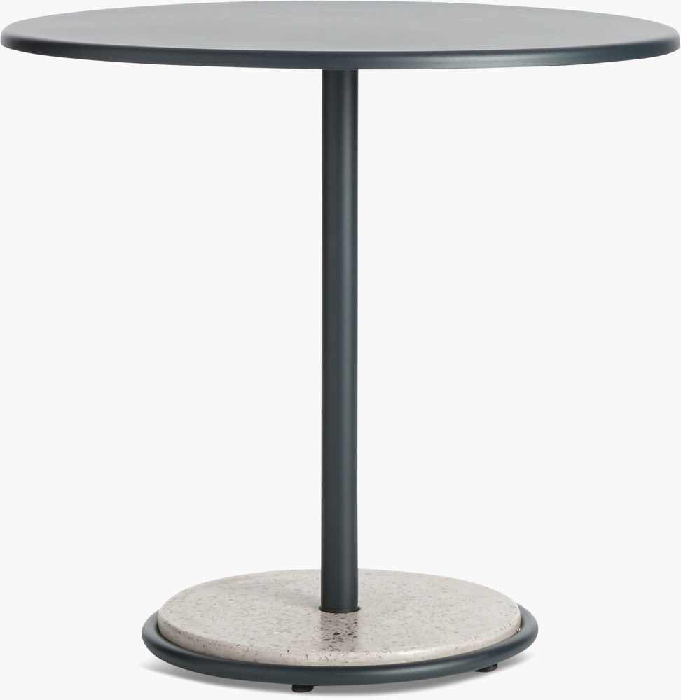 outdoor Arc Cafe Table