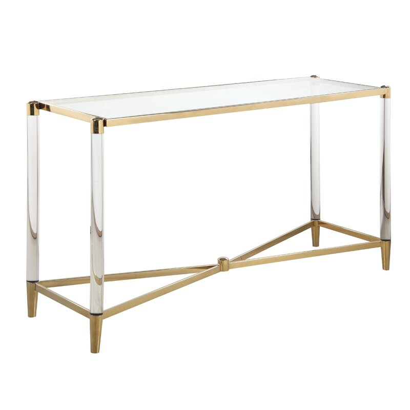 Callie 51.97'' Console Table