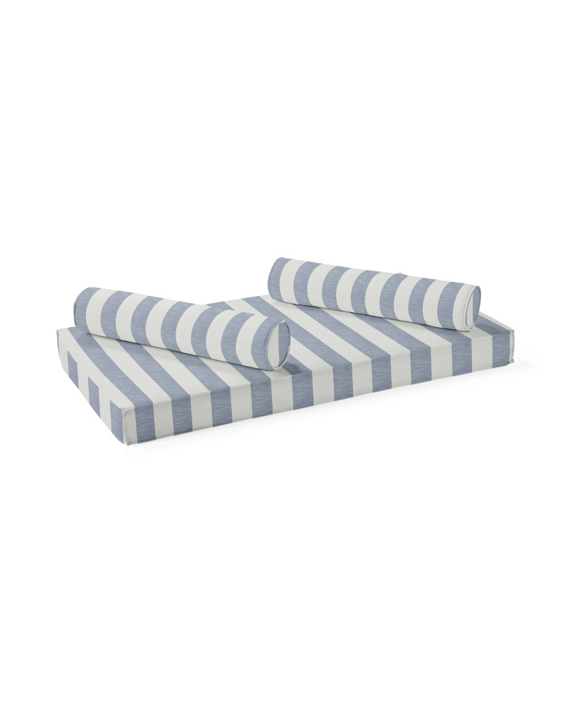 Daybed Mattress & Bolsters