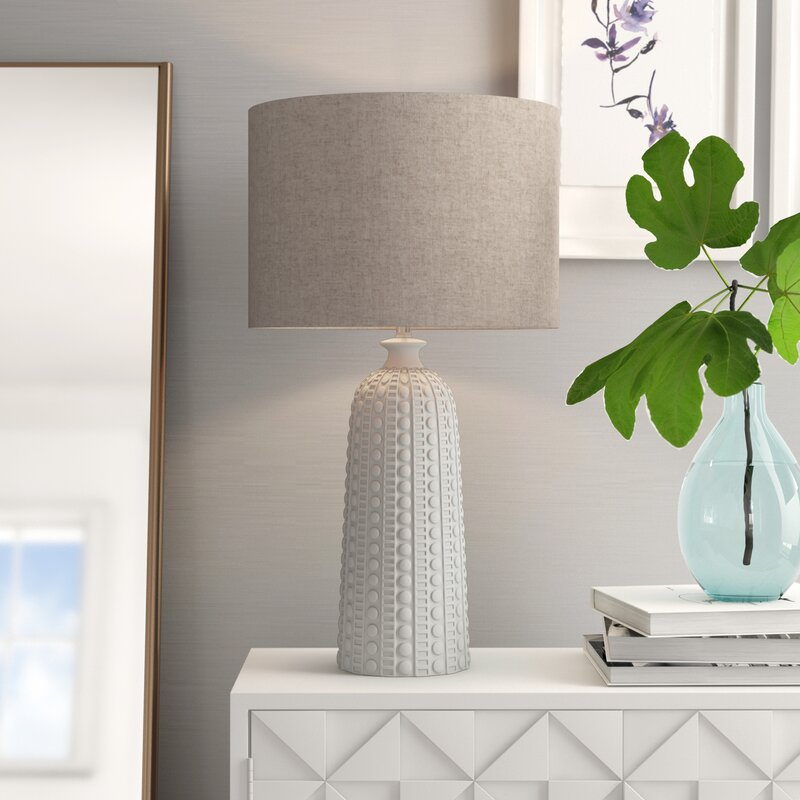 """Chatwin 29"""" Table Lamp"""