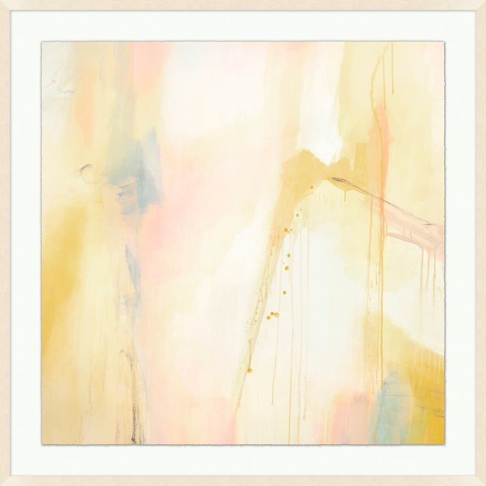 Customizable Sun Kissed Abstracts