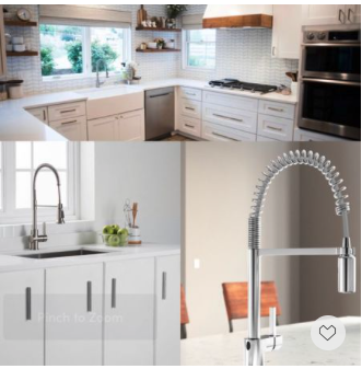 Memorial Day Clearance is on. Shop our handpicked highly-rated semi-pro kitchen faucets.