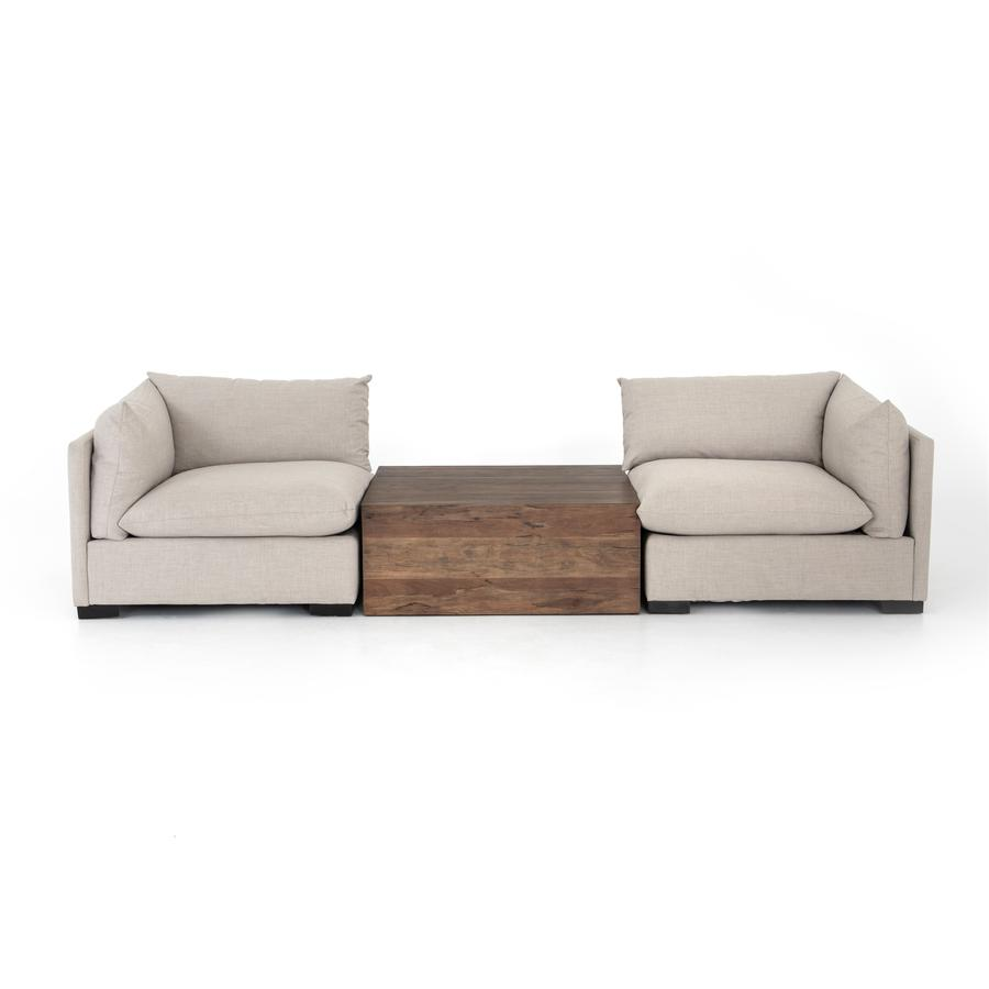 Westwood Sectional Pieces - Bennett Moon
