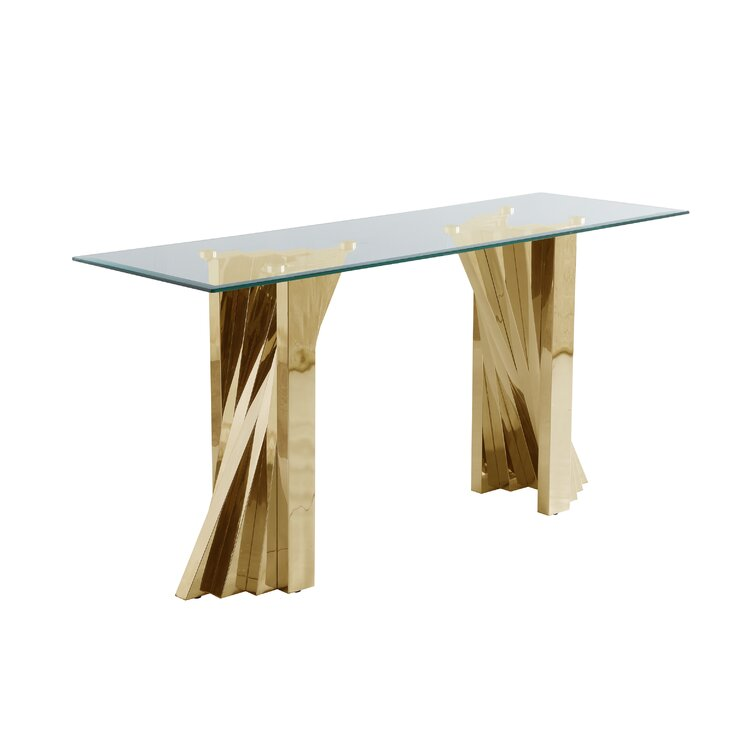Anmie 60'' Console Table