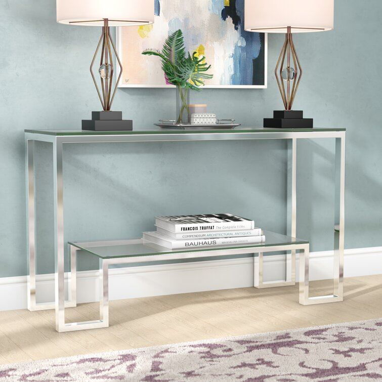 Declan 53'' Console Table