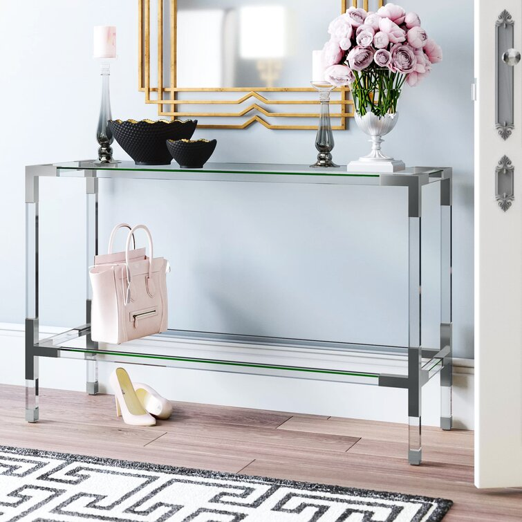 Funnell 47'' Console Table