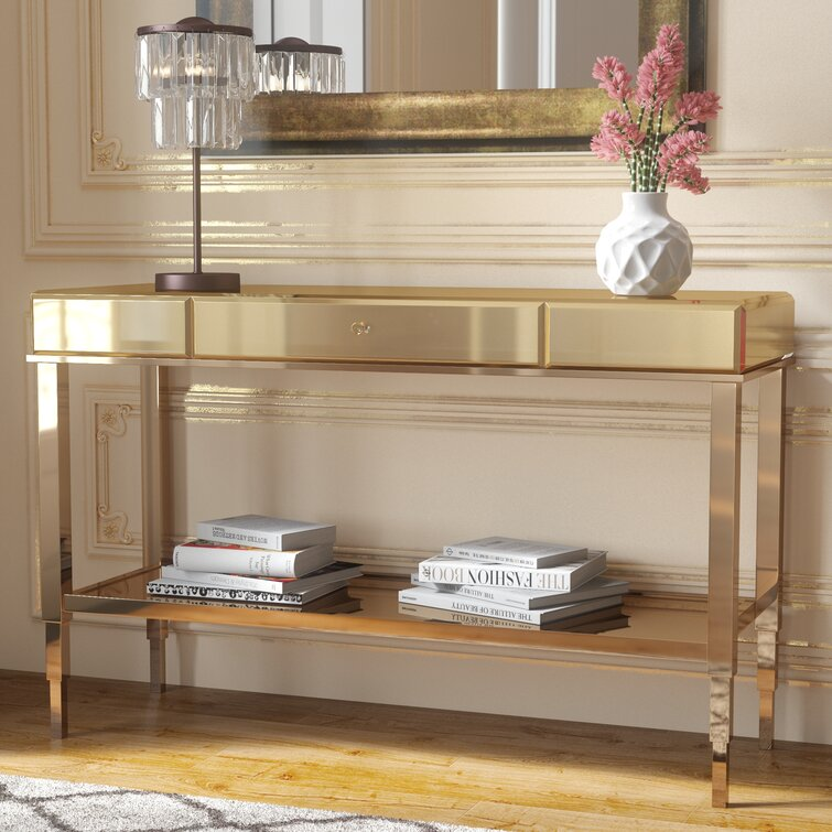 Noelle 47.5'' Console Table