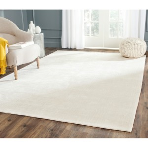 SAFAVIEH Couture Hand-knotted Tibetan Maguy Modern Wool Rug