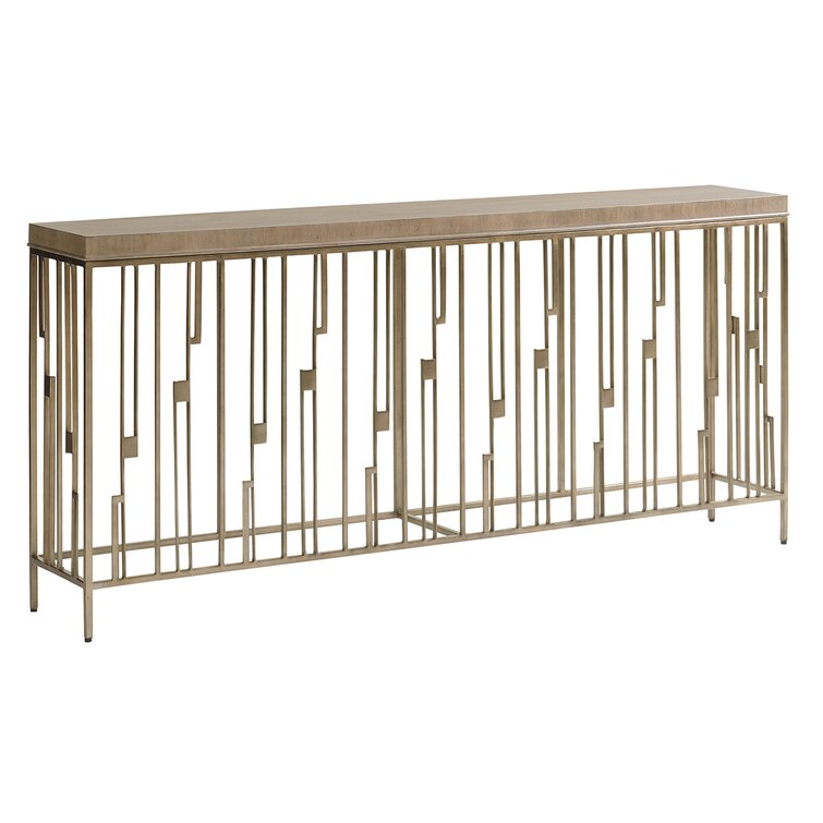 Shadow Play 72.25'' Console Table