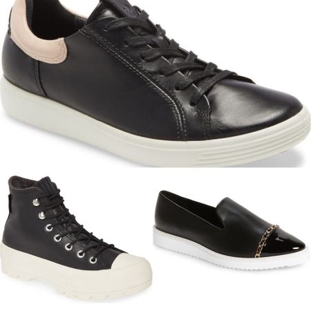 Nordstrom Anniversary Sale—sneakers. Hurry! They go really fast! #nsale