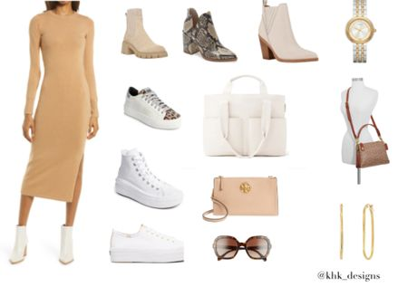 Nordstrom Anniversary Sale—shop this curated mood board.