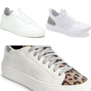 Nordstrom Anniversary Sale—these comfy and stylish sneakers go really fast! Hurry!